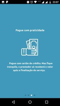 Boca a Boca - Encontre profissionais de confiança screenshot 1