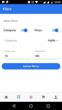 Boca a Boca - Encontre profissionais de confiança screenshot 5