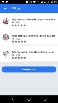 Boca a Boca - Encontre profissionais de confiança screenshot 7