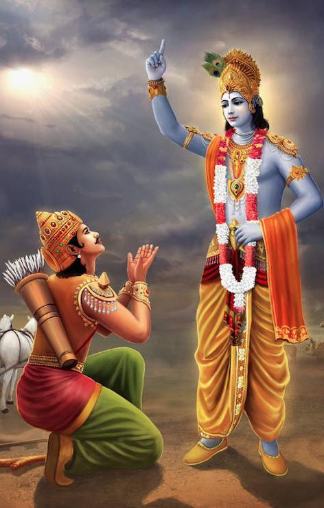 Hindu View poster