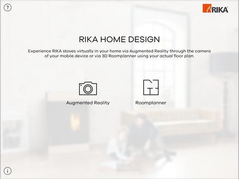 RIKA Home Design apk screenshot