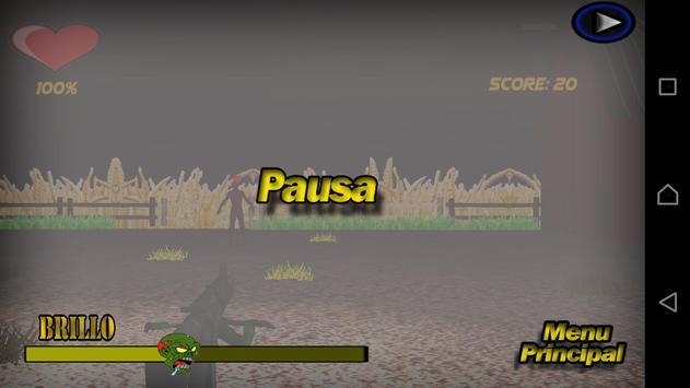 Zombie Attack! apk screenshot