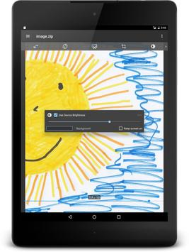 ComicScreen - ComicViewer apk screenshot