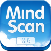 Mind Scan HD icon