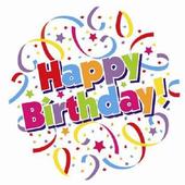 Happy Birthday To You icon