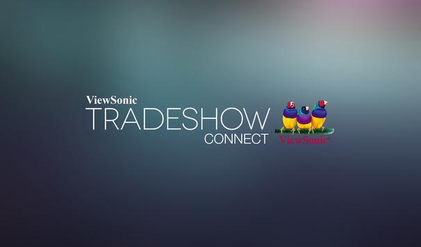 ViewSonic Tradeshow Connect apk screenshot