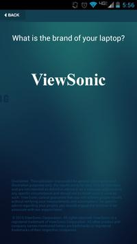 Privacy Screen Configurator apk screenshot