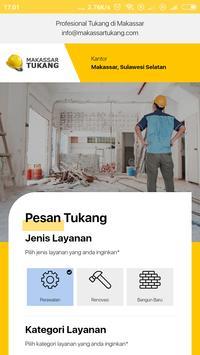 Makassar Tukang poster