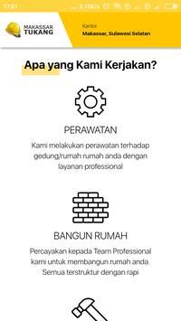 Makassar Tukang apk screenshot