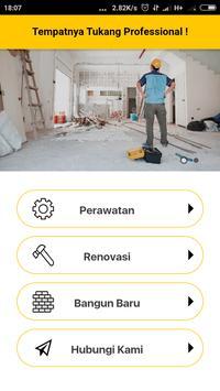 Makassar Tukang screenshot 1
