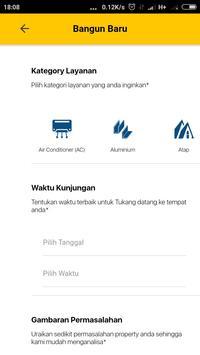 Makassar Tukang screenshot 2