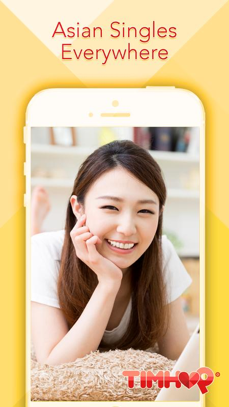 Chinese dating app english