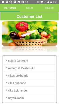 ADi Farmers Market (For Business users) screenshot 1