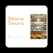Store Tours icon