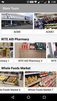 Store Tours screenshot 1