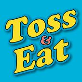 Toss & Eat icon