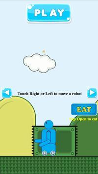 Toss & Eat screenshot 4