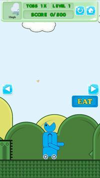Toss & Eat screenshot 3