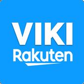 Viki:  亞洲精彩電視劇和電影 圖標