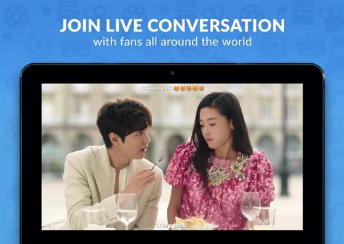 Viki: Asian TV Dramas & Movies apk screenshot