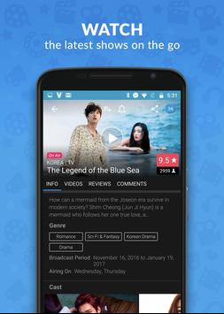 Viki: TV Dramas & Movies apk screenshot