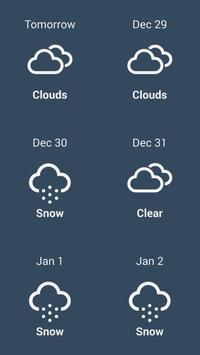 Download Simple Weather 1 0 7 APK for android Fast direct link