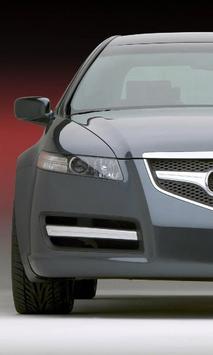HD Themes Acura TL A Spec screenshot 2