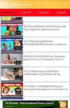 Viki Show Channel Videos screenshot 2