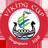 VikingCup Football Tournament icon