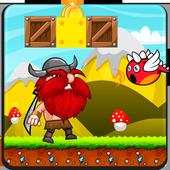 Viking's Adventure World icon