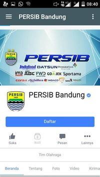 VIKING PERSIB UPDATE screenshot 1