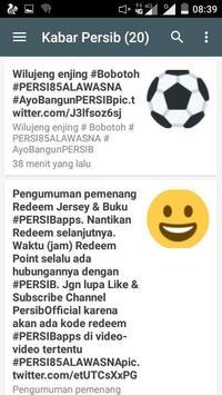 VIKING PERSIB UPDATE screenshot 3