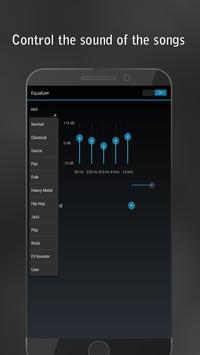 Tube Music player apk screenshot