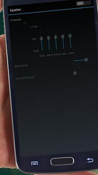 Mp3 player downloaded free screenshot 3