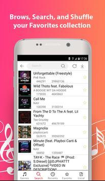 ViiMate™ - Music Player apk screenshot