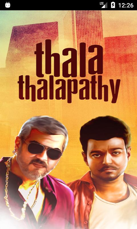 ThalaThalapathy for Android - APK Download