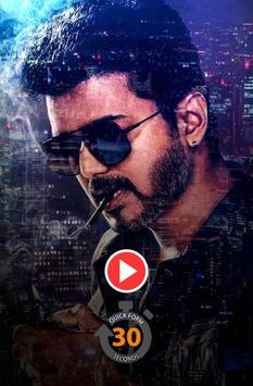 Vijay Status Videos poster