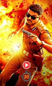 Vijay Status Videos screenshot 1