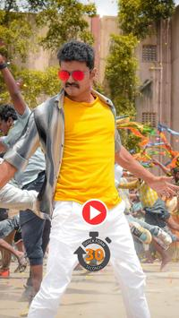 Vijay Status Videos screenshot 3