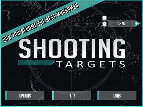 Shooting Targets apk screenshot