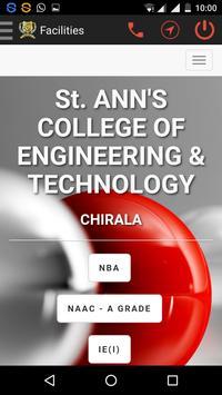 ST.ANN'S COLLEGE :: CHIRALA apk screenshot