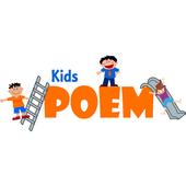 Kids Poem icon