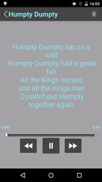 Kids Poem screenshot 1