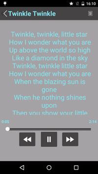 Kids Poem screenshot 2