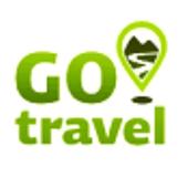 GoTravel : Book cabs, hotel, flights, bus icon