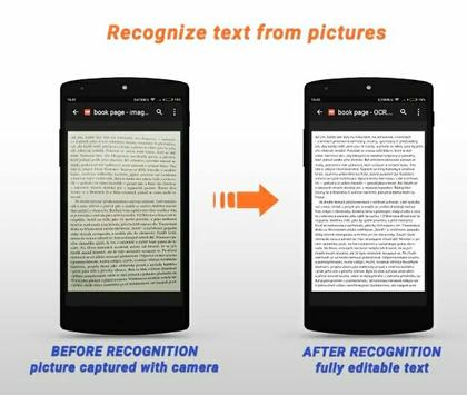 Image To Text Converter(OCR)Text Scanner&Extractor screenshot 4