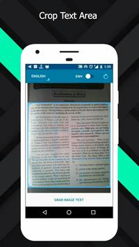 Image To Text Converter(OCR)Text Scanner&Extractor poster
