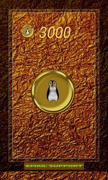 Penguin Tamagotchi  Real Cash poster