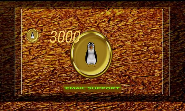 Penguin Tamagotchi  Real Cash screenshot 2