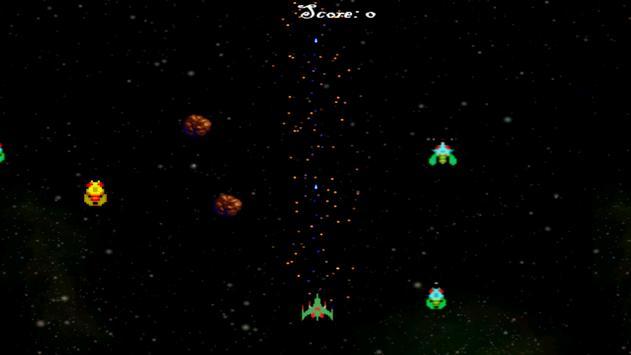 Space Escape apk screenshot